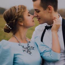 Wedding photographer Vasilisa Shmeleva (vasilisashmeleva). Photo of 15.11.2015