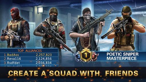Sniper 3D Strike Assassin Ops - Gun Shooter Game 2.4.3 screenshots 14