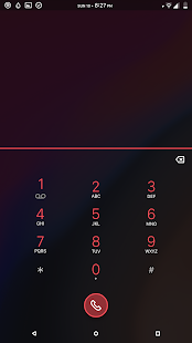Calypso - Substratum Theme Screenshot