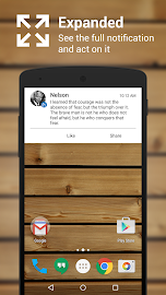 NotifierPro Heads-up Screenshot 4