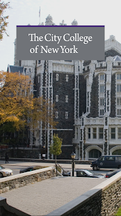 The City College of New York - CCNY Student Life- screenshot thumbnail
