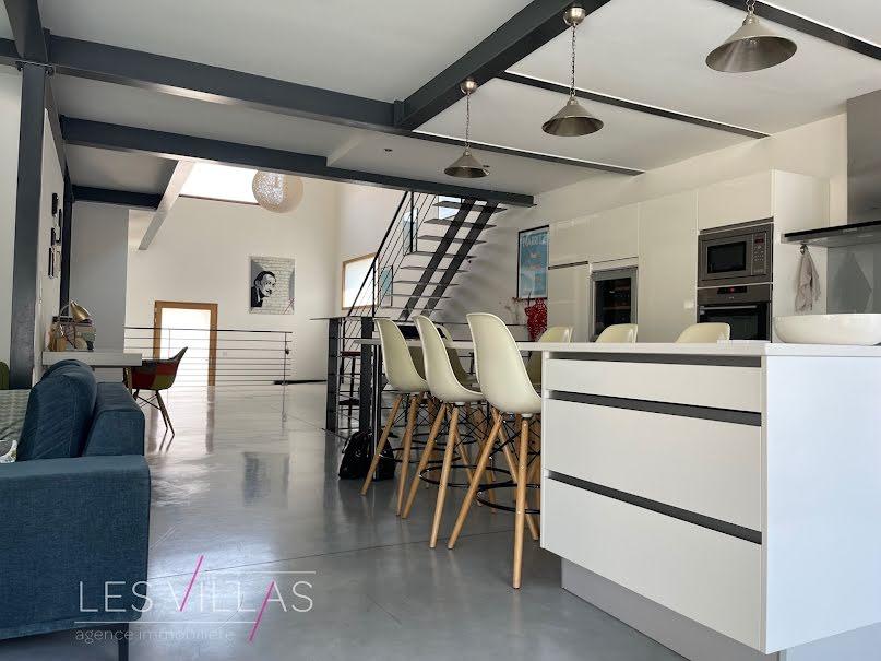 Vente villa 6 pièces 170 m² à Perpignan (66000), 525 000 €