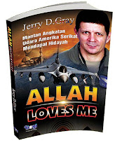 Allah Loves Me | RBI