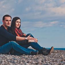Wedding photographer Sergey Mishin (Syabrin). Photo of 12.01.2015