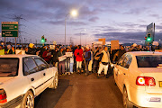 Bonteheuwel residents marched against gangs and crime in August