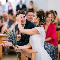 Wedding photographer Patricio Nuño (taller7). Photo of 12.04.2016