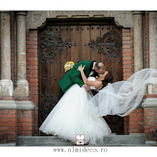Wedding photographer Gabor Alin (gaboralin). Photo of 27.03.2017