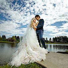 Wedding photographer Nadezhda Zuschik (Barfuss). Photo of 10.07.2014