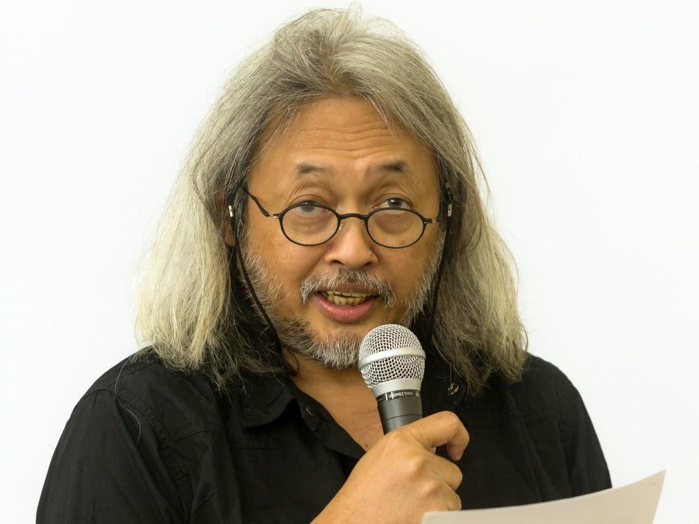 Mengenal Seno Gumira Ajidarma alias SGA
