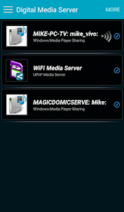 WiFi Oh Player- screenshot thumbnail