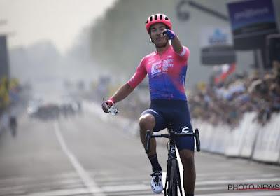 Le retour du héros improbable du Tour des Flandres