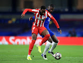 Dembélé n'a aucune envie de revenir à Lyon