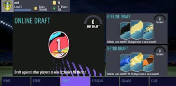 Jugar a FUT 21 by Nicotom gratis en la PC, así es como funciona!