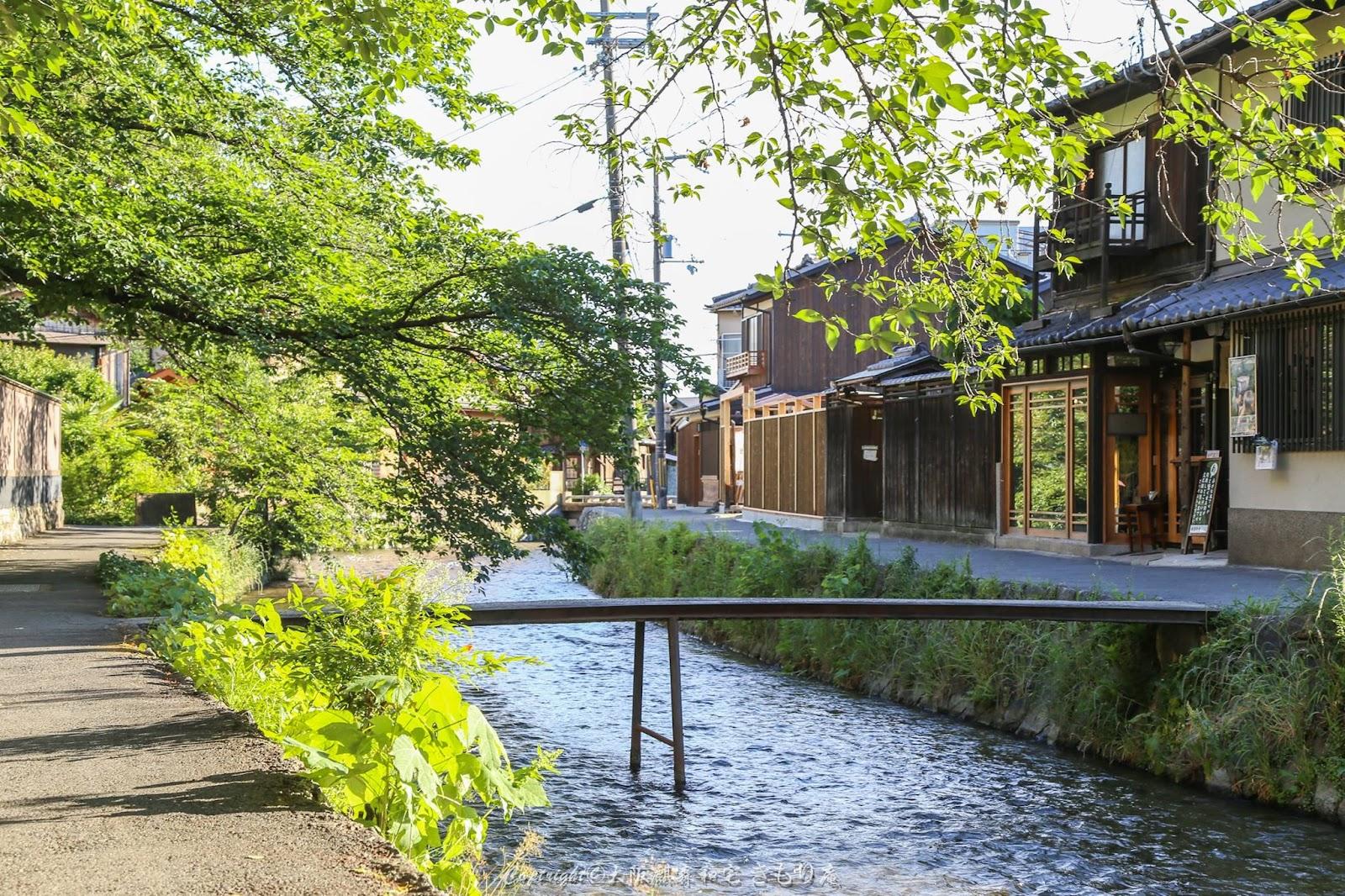 京都那座橋