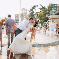 Wedding photographer Olga Aprod (UPROAD). Photo of 14.01.2016