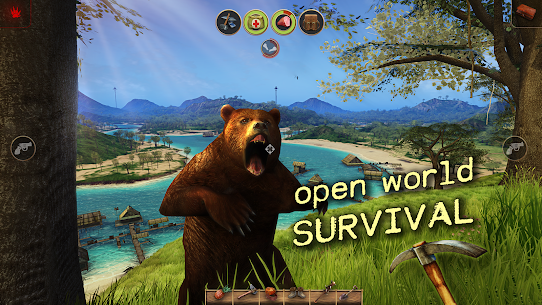 Radiation Island APK 1.2.3 1