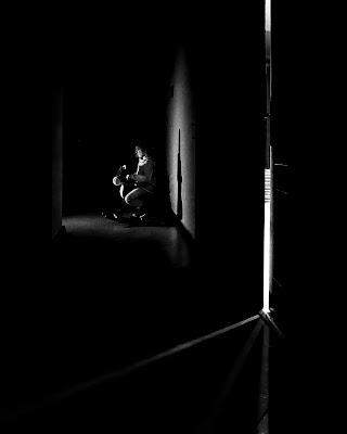 Chi ha paura del buio?  di Klizio
