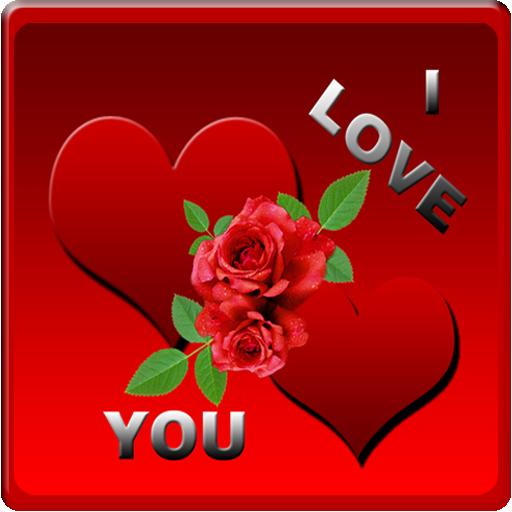 3d love wallpapers apps