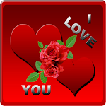 3D Love Wallpapers Icon