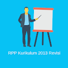 RPP Kurikulum 2013 Revisi icon