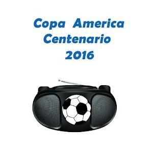 Copa América Centenario 2016 apk