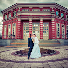 Wedding photographer Anna Melnikova (AnnaMelnikova). Photo of 21.11.2013