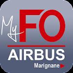 MyFO Icon