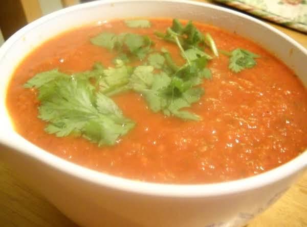 Ranchero Sauce Recipe