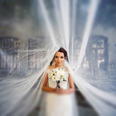 Wedding photographer Nikolay Novikov (NovikovNikolay). Photo of 21.04.2016