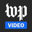 Washington Post Video icon