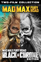 Mad Max: Fury Road / Fury Road Black & Chrome Edition (2pk)