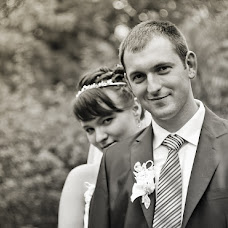 Wedding photographer Konstantin Kic (KOSTANTIN). Photo of 29.11.2012