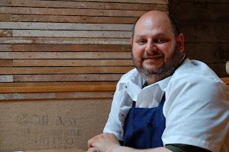 Photo: Executive Chef Matt Gandin, formerly of Delfina in San Francisco