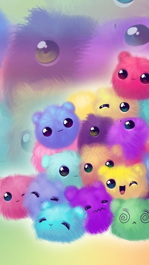 Cute Pictures Live Wallpaper Android Apps On Google Play