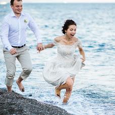Wedding photographer Anna Romanova (Romanna). Photo of 13.11.2014