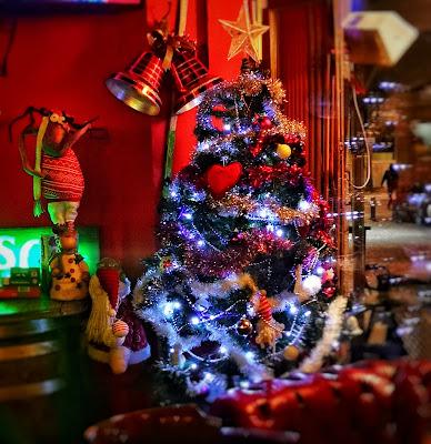Christmas atmosphere di Luk