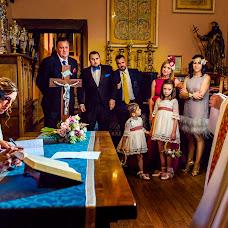 Wedding photographer Alberto Ramírez (albertoramrez). Photo of 24.07.2018