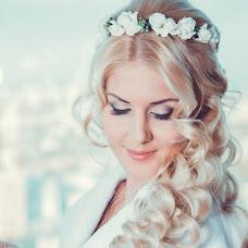 Wedding photographer Anna Vaka (Memoriess). Photo of 06.10.2014