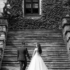 Wedding photographer Beata Zacharczyk (brphotography). Photo of 22.06.2018