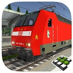 Euro Train Simulator 2 1.0.9.6
