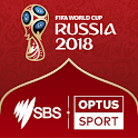 2018 FIFA World Cup™ icon