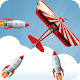 Missile Wars : Airplane Escape Endless Flying APK