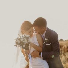 Wedding photographer Valeriya Sayfutdinova (svaleriyaphoto). Photo of 23.08.2018