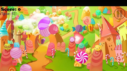Only Candy screenshot 1