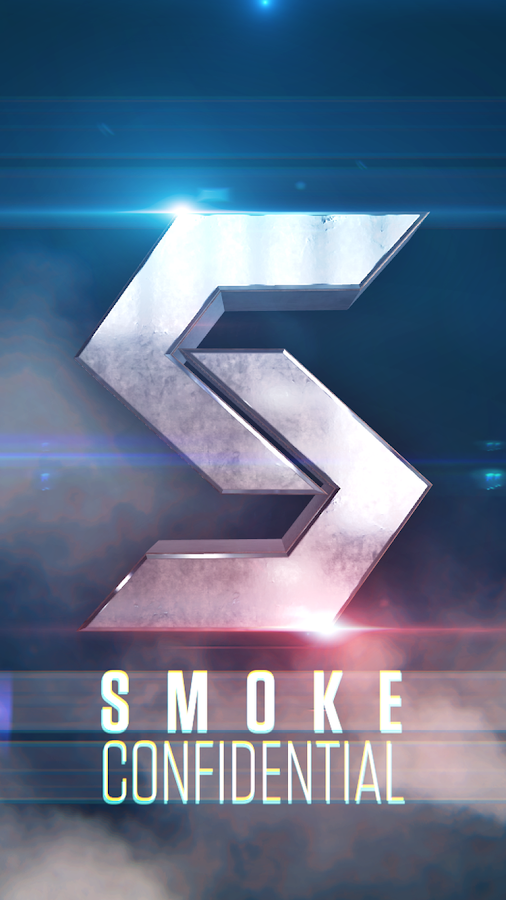 Smoke Confidential- screenshot