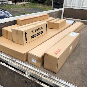 WRX STI VAB F型 typeS アドバンスドセイフティーパッケージ アプライドF型のカスタム事例画像 大鷹さんの2019年09月20日00:41の投稿