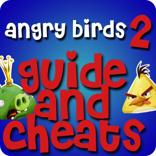 Guide and Cheats Angry Birds 2 娛樂 LOGO-玩APPs
