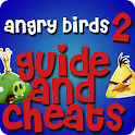 Guide and Cheats Angry Birds 2 icon