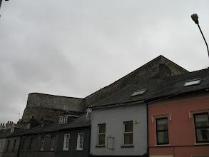 Photo: Cork (Elizabeth Barracks?)