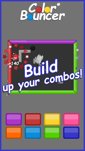 Color Bouncer android2mod screenshots 3